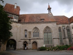 Wehrkirche St.-Wolfgang